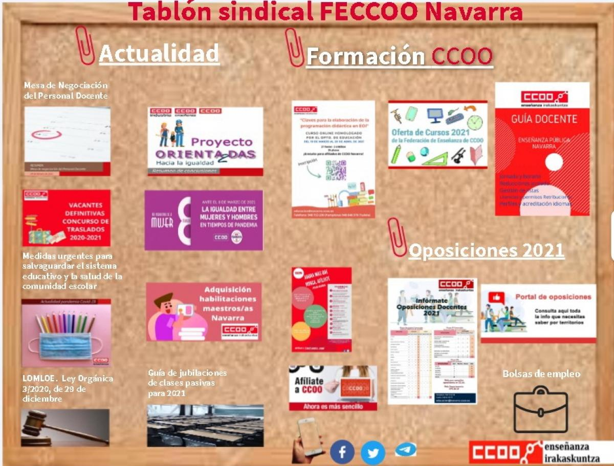 Cartel Virtual Interactivo